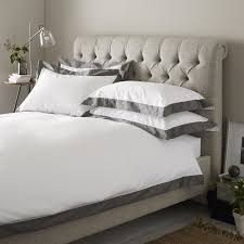 hampstead bed linen sets bedroom sale the white company uk