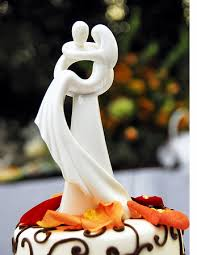 romantic wedding cake topper picture png 1 comment