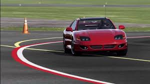 1997 dodge stealth forza motorsport 4 top gear power laps 1996 dodge stealth r t
