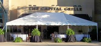 Lafayette Tent And Awning Bloomfield Party Rentals In Oakland County Michigan Event And