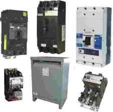 southland electric motor control circuit breaker transformer