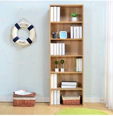 Particle Board Bookcase Bedroom Small Simple Cheap Melamine Particle Board Or Mdf