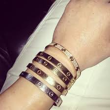 gold love bracelet with diamonds images Jewels bracelets gold jewelry stacked bracelets bracelets jpg