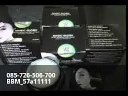 Wajah Magic Glosy 085726506700 agenya magic glossy asli malam wajah