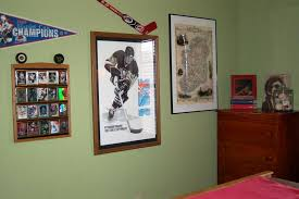 hockey bedrooms hockey bedroom decorating ideas design dazzle author at design