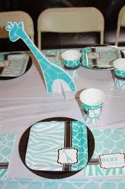 39 best giraffe theme images on pinterest baby shower themes