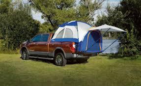 Nissan Gtr Truck - nissan spotlights innovative truck accessories at 2016 shot show