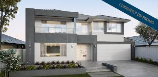 two storey homes perth 2 storey home designs perceptions