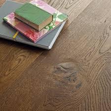 Elka Laminate Flooring Elka Caramel Oak 14 3mm Brushed U0026 Oiled Cd Grade Engineered Wood