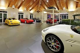 8 car garage heaven 4 million 2 bedroom 2 5 bathroom house with 16 car garage