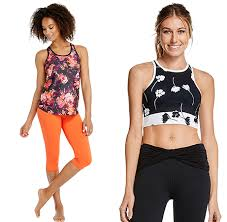 yoga u0026 workout clothes for women fabletics by kate hudson