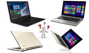 choisir pc bureau guide d achat comment choisir ordinateur portable