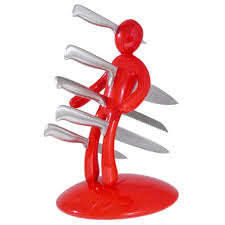 creative kitchen knives 10 cool and creative knife holders for the kitchen rilane