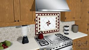 I Want To Design My Own Kitchen Creating Custom Accent Tiles