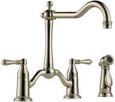 price pfister gt34 3tss marielle satin stainless one brizo tresa 3 hole kitchen faucet with double lever handle and