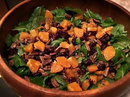 Salad Thanksgiving 6 Of The Best Thanksgiving Vegitable Side Dishes