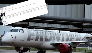 Frontier Carry On by Fee Based Frontier Airlines Offers Sassy Insults To Kyle Clark