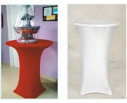 Custom Fitted Table Covers by 77 Best Spandex Table Linens Images On Pinterest Table Linens