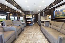 new floorplan for the thor venetian motorhome introduced at