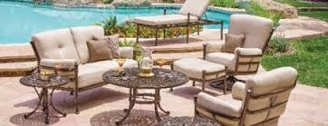 Outdoor Furniture Naples by Aluminum Outdoor Furniture Archives Elegant Outdoor Living