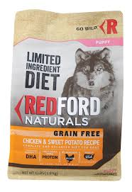 dry dog food at your local pet supplies plus
