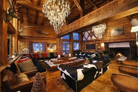 Ski Chalet Interior Luxxo Four Of The Most Luxurious European Ski Chalets