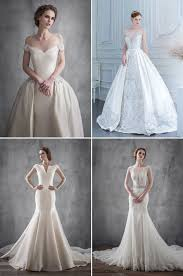 wedding dress korean dreamy sophistication top 10 korean wedding dress brands we