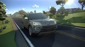 Ford Explorer Interior - 2017 ford explorer suv photos videos colors u0026 360 views