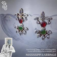 mississippi earrings images mississippi earrings in ahmedabad