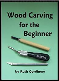 Wood Carving Beginners Uk by The Beginner U0027s Handbook Of Woodcarving With Project Patterns For