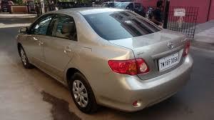 Used Toyota Corolla Altis 2010 2013 Diesel D4dj 1317183