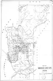 County Map Of Arizona by Arizona County Maps Along The Notr
