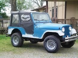 jeep 1980 cj5 cj5 profile picture with tire sizes jeepforum com