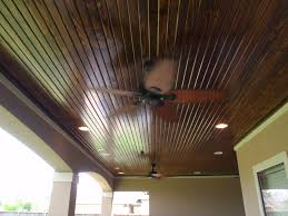 installing beadboard ceiling on a screened porch azek beadboard