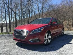 reviews for hyundai sonata review 2016 hyundai sonata hybrid ny daily