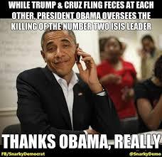 Thanks Obama Meme - thanks obama by scarecrow113 on deviantart