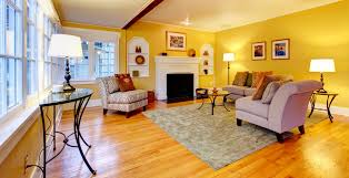 Room Wall Painting Ideas  Designs For Interior Walls Berger Paints - Living room paint design ideas