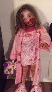 Walking Dead Costumes Halloween Walking Dead Pajama Zombie Kids Costume Http