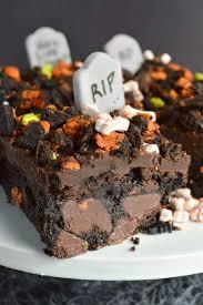 death by chocolate brownies sugar dish me