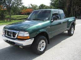 2000 ford ranger extended cab 4x4 2000 ford ranger xlt 2dr 4wd extended cab stepside sb in palm