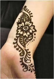 100 henna tattoo farbe schwarz henna tattoo hand black