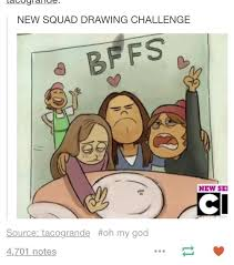 326 best draw your squad images on pinterest drawing ideas