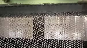 Metal Curtain Wall Decorative Modern Perforated Metal Curtain Wall Buy Aluminium