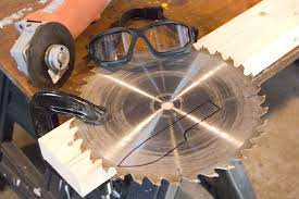 how make a table saw how to make a knife from an old table saw blade hazardpublishing