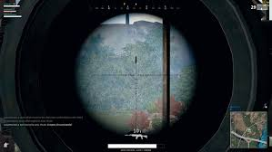 pubg 4x guide devs help us to understand 8x scope please general help