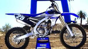 motocross action online 2016 yamaha yz250f for sale in osage beach mo surdyke yamaha
