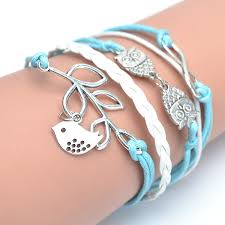 fashion charm bracelet images New fashion jewelry startworldshop jpg