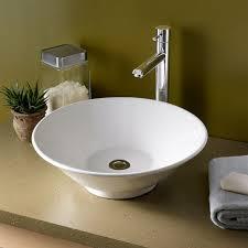 celerity above counter vessel sink american standard