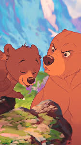 koda u0026 kenai brother bear 2003 brother bear 2003 2006