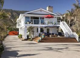 House Beach by Mila Kunis And Ashton Kutcher Buy 10m Santa Barbara Beach House